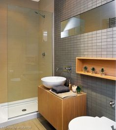 75 Tiny Bathroom Style Tips And Images