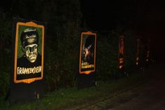 Win a family night at the Stanley Park ghost train! www.stylingtheinside.com