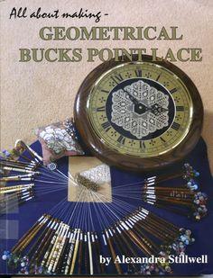 geometrical bucvks point lace - lini diaz - Álbumes web de Picasa