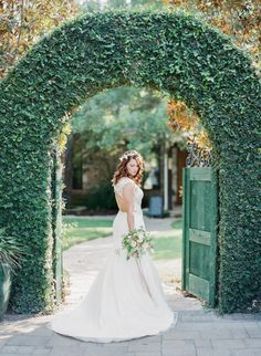 Luminous and Whimsical Wedding Photography