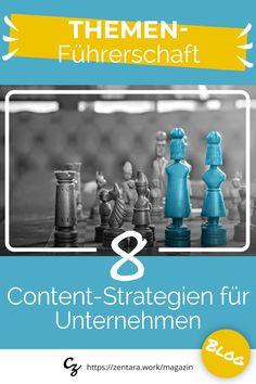 Den Mitbewerb überflügeln: 8 Content-Strategien zur Themenführerschaft. 8 Content-Strategien zur Themenführerschaft. Inklusive Anleitung zur Erstellung einer Marktanalyse. #businesstipps #marketing #onlinemarketing
