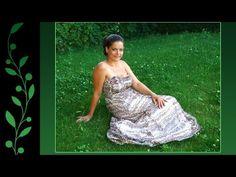 Dunazug együttes - Bogyiszlói kertek alatt Strapless Dress Formal, Formal Dresses, Irish Celtic, Kinds Of Music, Great Movies, Folk, Songs, Youtube, Fashion