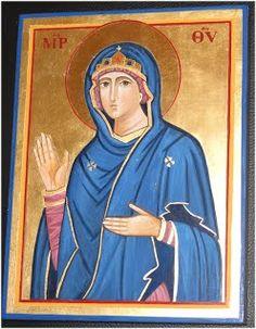 b. Madre di Dio - claudia.rapetti