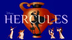 Hercules went from zero to hero on this day in 1997.