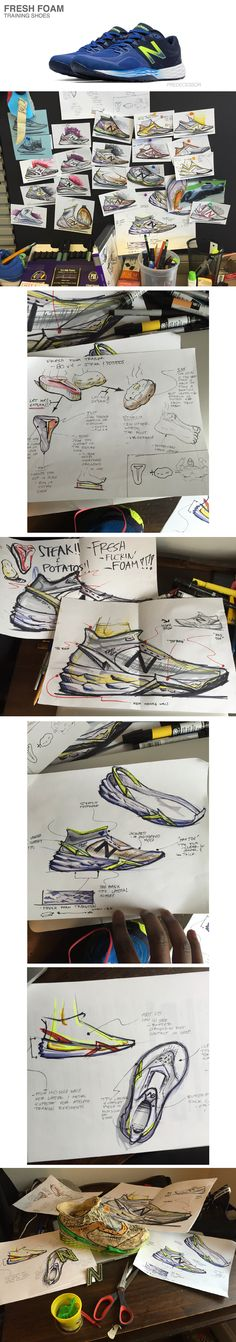 SKETCH IS LIFE on Behance Sneakers Sketch, Shoe Sketches, Industrial Design Sketch, Presentation Layout, Sketch Inspiration, Stuff And Thangs, Best Sneakers, Sketch Design, Design Process
