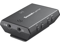 Creative Sound Blaster E3 Stereo Channels USB Interface Sound Card -- Awesome products selected by Anna Churchill