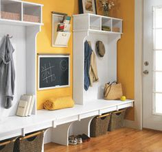 42 Best Entry Way Mudroom Projects Images On Pinterest In 2018