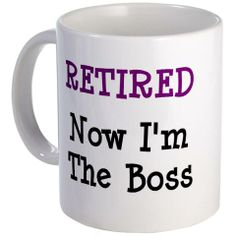 funny retirement message | Pastor Retirement Gifts - Retirement Coffee Mug