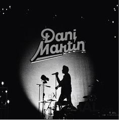 Dani Martín gira