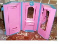 """la camera da letto (che sembra un po' quella di """"ragazzo di campagna"""" apri di qua chiudi di la) ... quanto la desideravo!"""