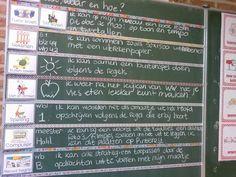 voor de groep: klassenmanagement