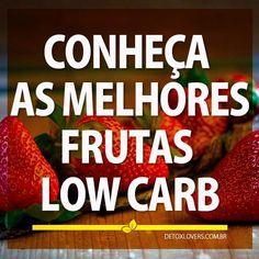 frutas-na-low-carb