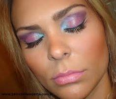 maquiagem para noite - Pesquisa Google