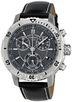 Tissot PRS 200 Chronograph Black Dial Quartz Sport Mens Watch T0674171605100 Tissot, http://www.amazon.com/dp/B005UONC0Q/ref=cm_sw_r_pi_dp_J.o1pb1QE22SJ