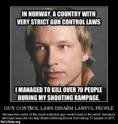What a SHAME America is too backward and ignorant to pass sensible gun control…