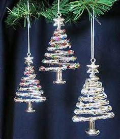 handmade fused glass christmas decorations and ornaments glitterglasses glass christmas ornaments