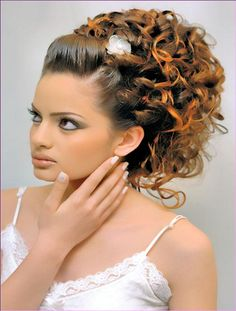 Party hairstyle 2016
