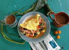 7 Vegetarian Recipes That Aren't Salad | Because sometimes you want a hot, hearty meal | PureWow National