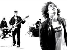 Ivan & The Parazol -I love this band,they're so cool :)