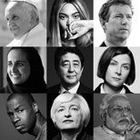The 100 Most Influential People in the World (In both good & bad ways). People to look up to and people to learn from. Some of these women are truly amazing (Men too. But more power too these women making a difference in this world designed for men to succeed!)