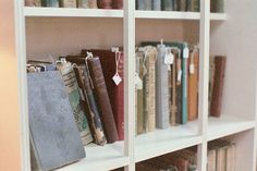 old book   by sunflowering on Flickr.