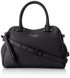 kate spade new york Charles Street Mini Audrey Top Handle Bag,Black,One Size kate spade new york,http://www.amazon.com/dp/B00DNNYRK0/ref=cm_sw_r_pi_dp_TsQDtb0QGN68NDDQ