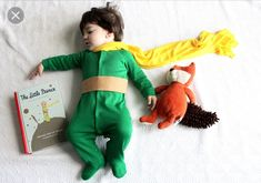 The Little Prince Costume, Little Prince Party, Little Princess, Prince Birthday Party, Birthday Party Themes, Boy Birthday, Halloween Costumes For Kids, Diy Costumes, Baby Pictures