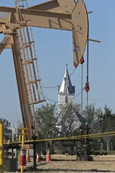 Oil boom means big money, big needs in South Texas