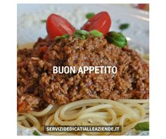 Beans And Sausage, Spaghetti, Beef, Ethnic Recipes, Food, Meals, Yemek, Spaghetti Noodles, Steak