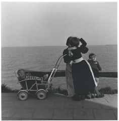 Louis Stettner: Photos