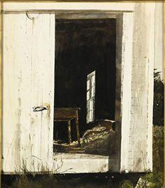 A Wyeth