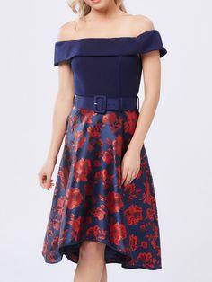 Maria Belle Dress