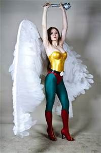 Hawkgirl Cosplay - Bing images
