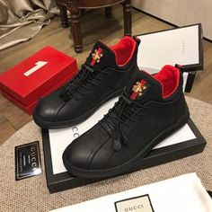 Casual Leather Shoes, Casual Shoes, Wholesale Shoes, Gucci, Sneakers Nike, Mens Fashion, Album, Free Shipping, Products