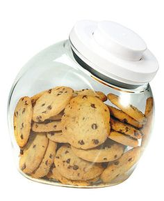 OXO Cookie Jars, 3 Qt. Pop Container - Kitchen Gadgets - Kitchen - Macy's Bridal and Wedding Registry
