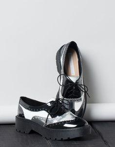 Zapatos - BSK - Chica - Bershka España