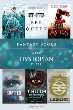 Do you love dystopian AND fantasy books? Then you must check out this awesome list of dystopian fantasy novels. Click through to see them now! Book List Must Read, 100 Books To Read, Fantasy Books To Read, Book Lists, Reading Lists, Book Suggestions, Book Recommendations, Daily Home Workout, Books For Teens