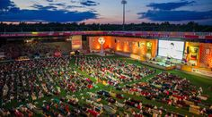 Berlin Introduces the World Cup Living Room - Sofa Workshop