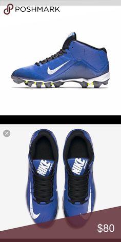 e6d63dcce6cf SZ 16 Nike Field Alpha Elite Men s Football Cleats Brand new