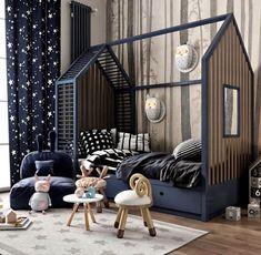 Kids Bedroom Designs, Baby Room Design, Baby Room Decor, Bedroom Ideas, Modern Kids Bedroom, Nursery Design, Nursery Decor, Girl Room, Girls Bedroom