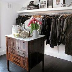 Google+ Crie seu closet