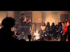 Tell Me A Tale (Live At Hackney Round Chapel, 2012) Michael Kiwanuka - This is fabulous!