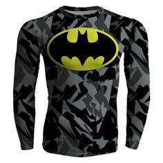 Batman Just Face Premium Adult Slim Fit T-Shirt