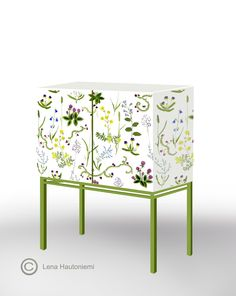 Why not wallpaper on furniture!  http://shop.textalk.se/en/article.php?id=9325=11234599