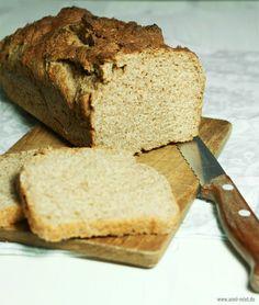 Das Dinkel-Buttermilch-Brot ist locker hat eine leicht nussige Note.