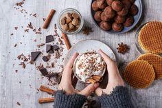 A mug of hot chocolate by Roman Debree - Photo 231285835 / 500px