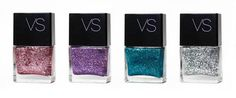 Victorias Secret Nail Lacquer http://beautyeditor.ca/2013/04/18/the-top-10-nail-trends-to-try-this-spring-no-crazy-nail-art-skills-required/