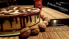 Na To Mam Ochotę: Najlepsze Domowe Pączki Tiramisu, Cheesecake, Cakes, Ethnic Recipes, Food, Cake Makers, Cheesecakes, Kuchen, Essen