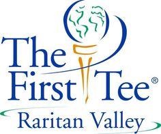 The First Tee  of Raritan Valley logo