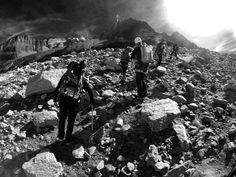 Mont Blanc Trip 2014: Mer de Glace